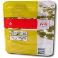 106011490	 	Yellow Toner Pearls	 ColorWave 600 Yellow Toner Pearls