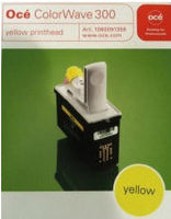 OCE Colorwave 300 Yellow Printhead 1060091359