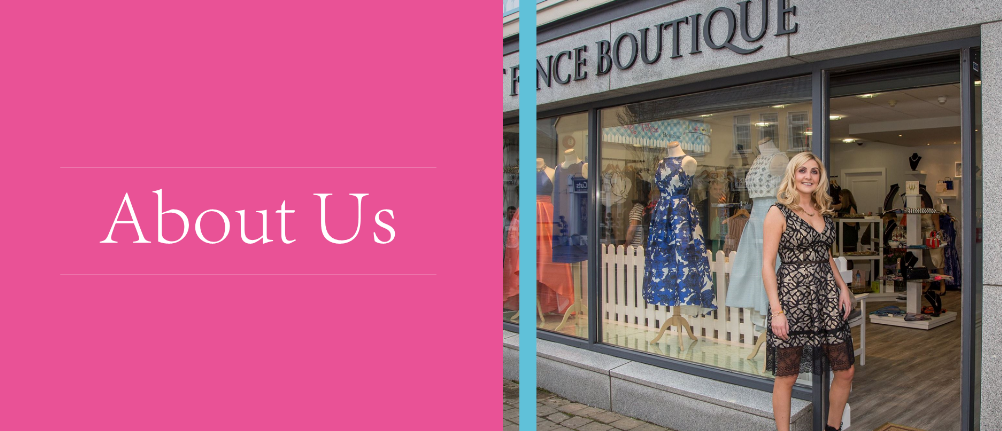 About Us – Picket Fence Boutique