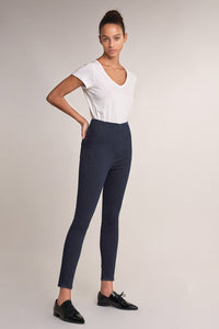 High Waist Dark Denim Jegging (125217)