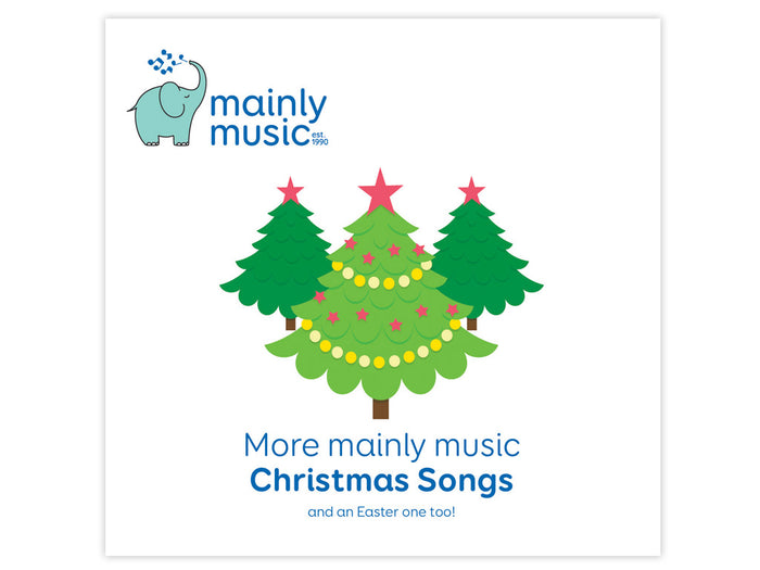 More mainly music Christmas Songs mp3