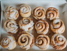 Load image into Gallery viewer, Betty Buns - Select Half Dozen or 1 Dozen