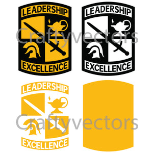 ROTC Logo Vector File
