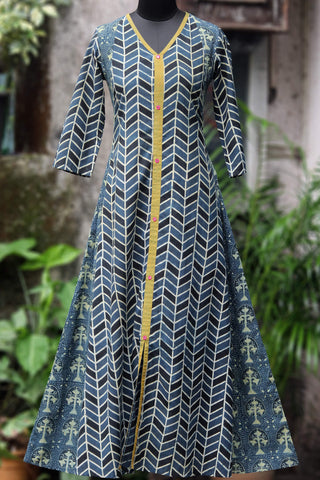 a-line dress - bodhi & the lattice