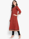 2 layer jacket-dress: madder & mystery