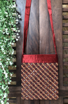 evening bag - madder & river