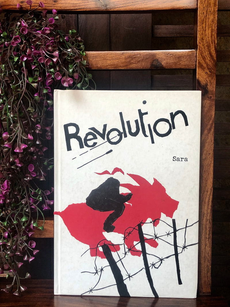 book bliss-revolution
