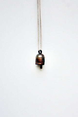 home decor - copper bell - number one