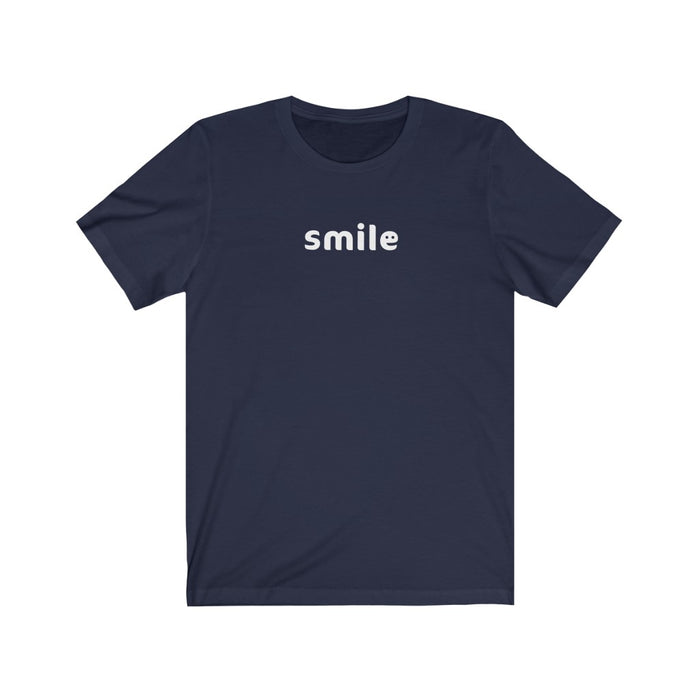 Smile Tee (Excited)