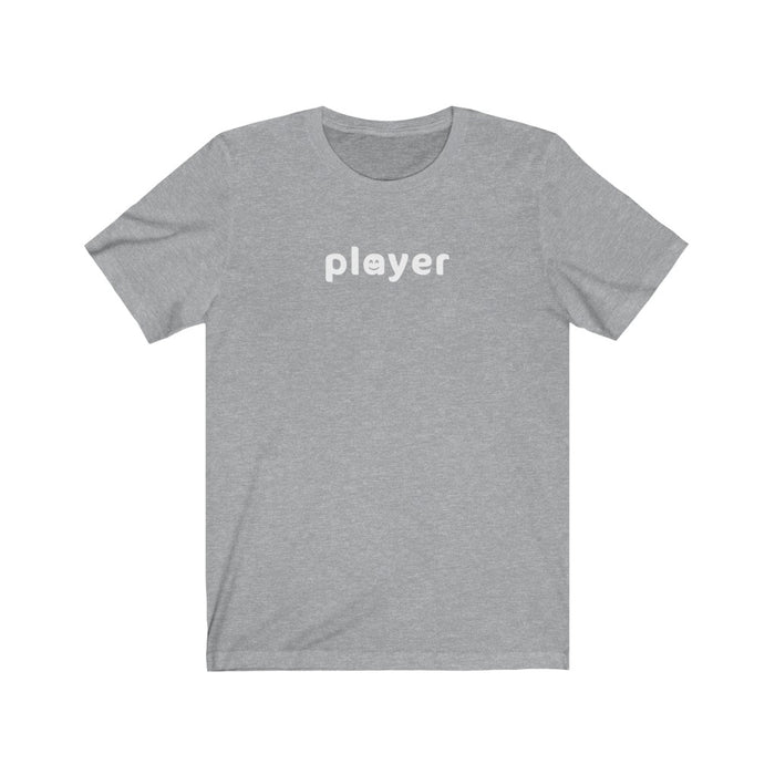 Player Tee (Smiley)