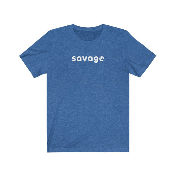 Savage Tee (Confused)