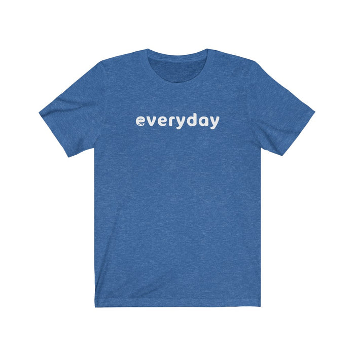 Everyday Tee (Upside Down)