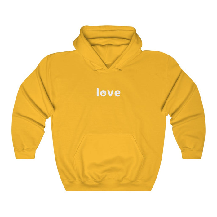 Love Hoodie (Excited)