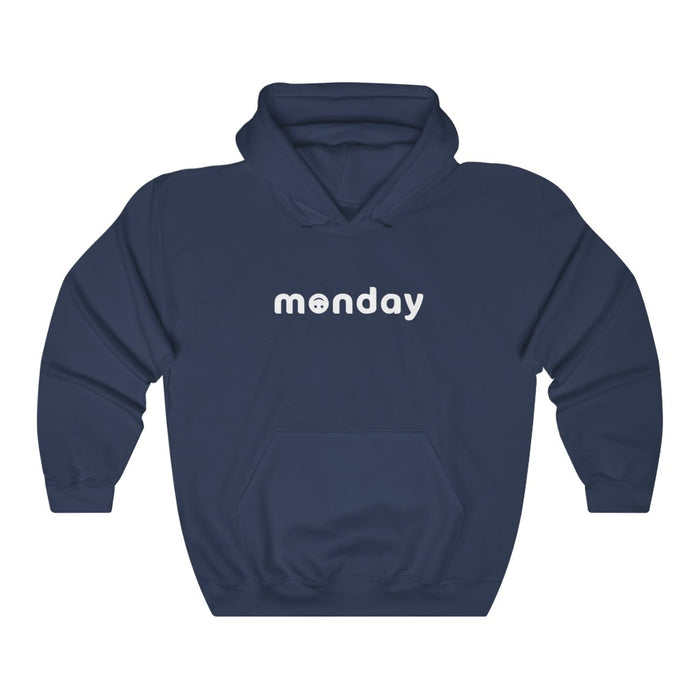 Copy of Monday Hoodie (Upside Down)
