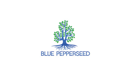 Blue Pepperseed