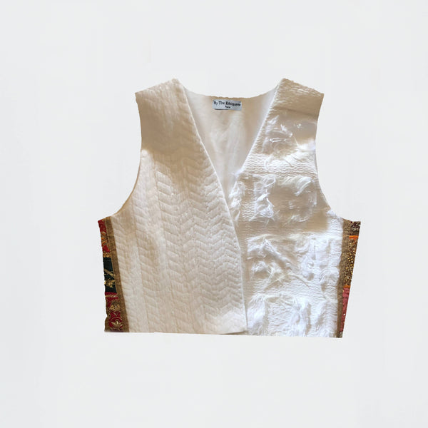 Jaipur vest - Space to Show