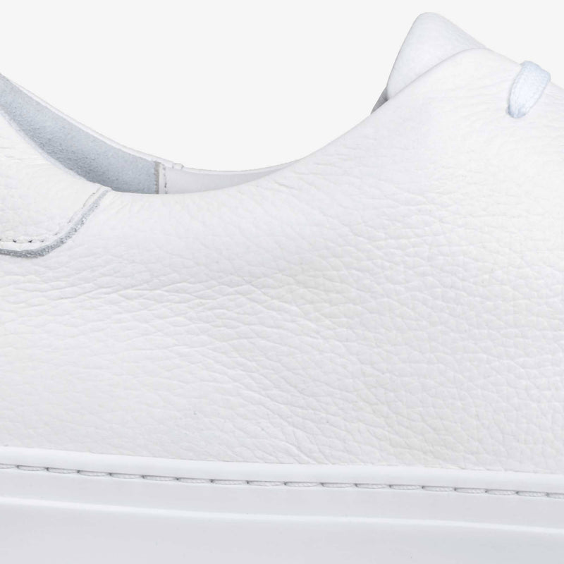 Pebble Sneakers White - Pierre - Space to Show