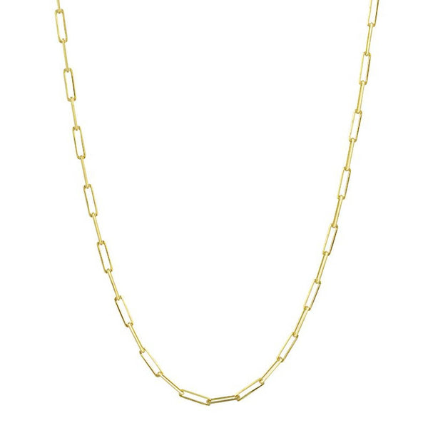 CHAIN REACTION NECKLACE - Space to Show