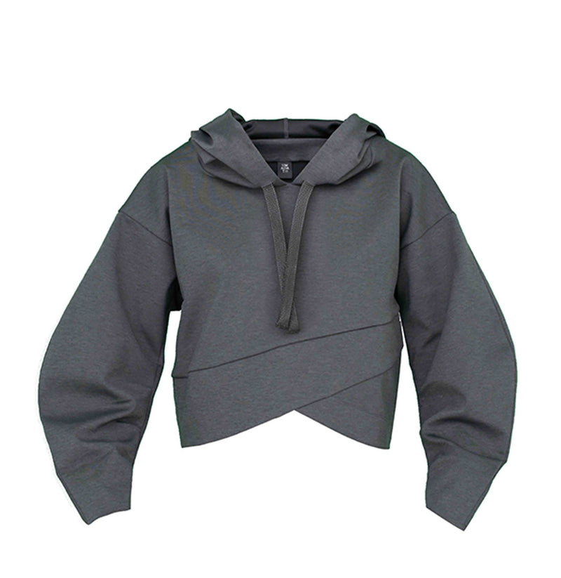 Starboy, structured sweatshirt - Space to Show
