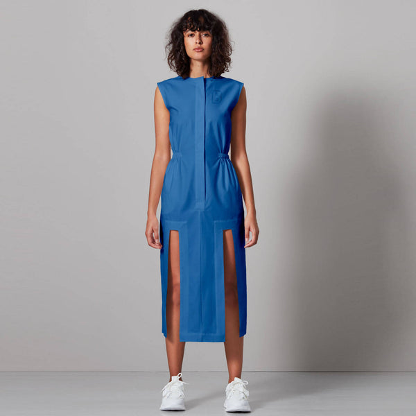 Four Slit Dress - Space to Show