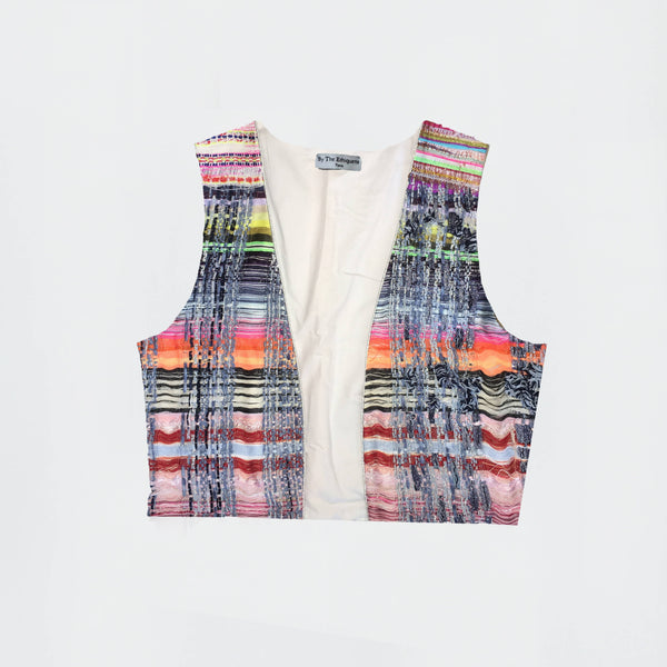 Ibiza vest - Space to Show