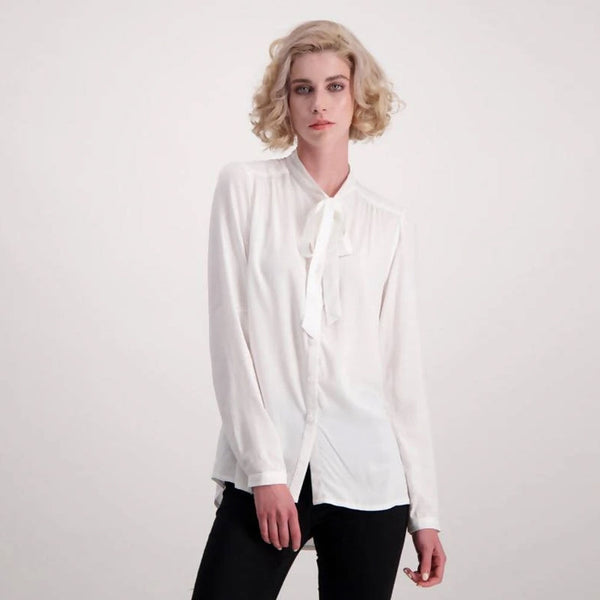 LUNAR lia blouse - Space to Show