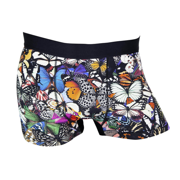 Men's boxer briefs / No.: UN18010 / Design title: imago - Space to Show