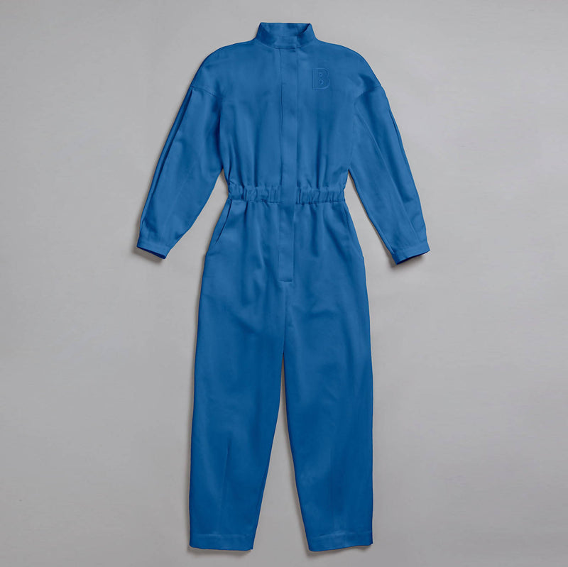 Balloon Boilersuit - Space to Show
