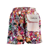 Boardshort / No.: SP19007 / Design title: fruity age - Space to Show