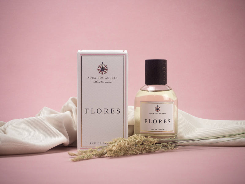 FLORES, Eau de Parfum, 100 ml - Space to Show