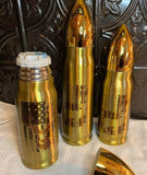 Bullet Flask for hot and cold drinks