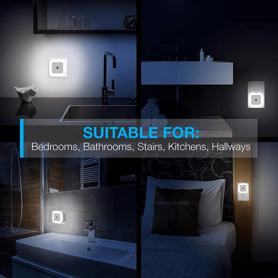 SmartLamp™ Automatic LED Night Light