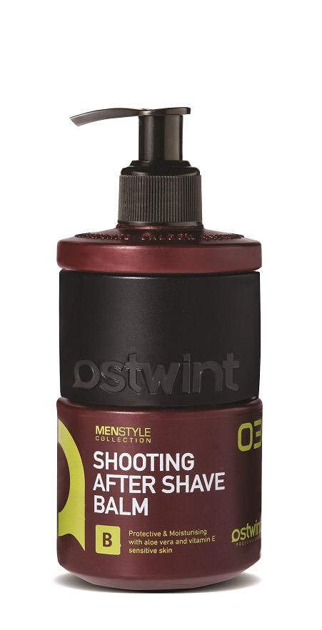 OSTWINT AFTER SHAVE BALM