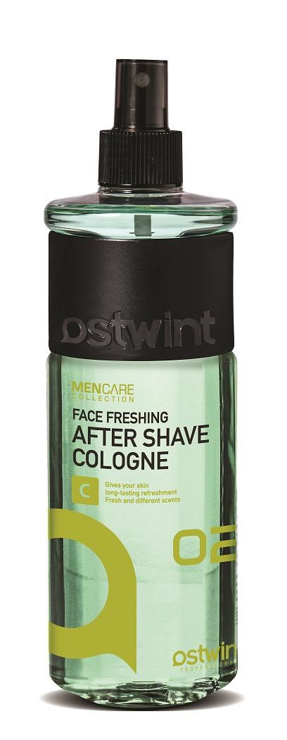 OSTWINT AFTER SHAVE COLOGNE