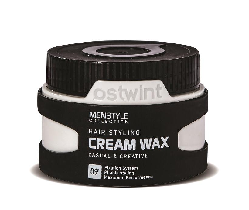 OSTWINT CREAM WAX