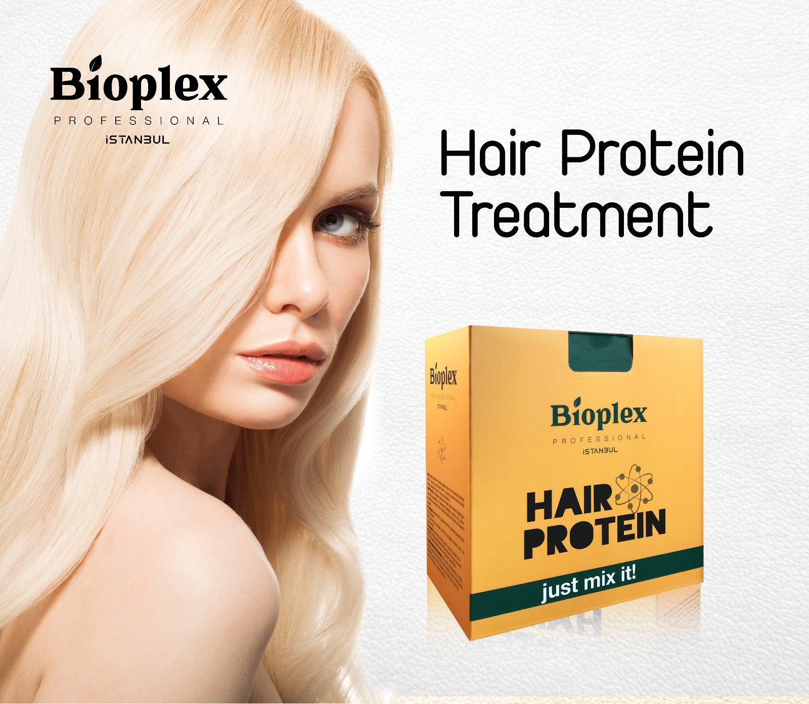 Hair Care Protein 500 g