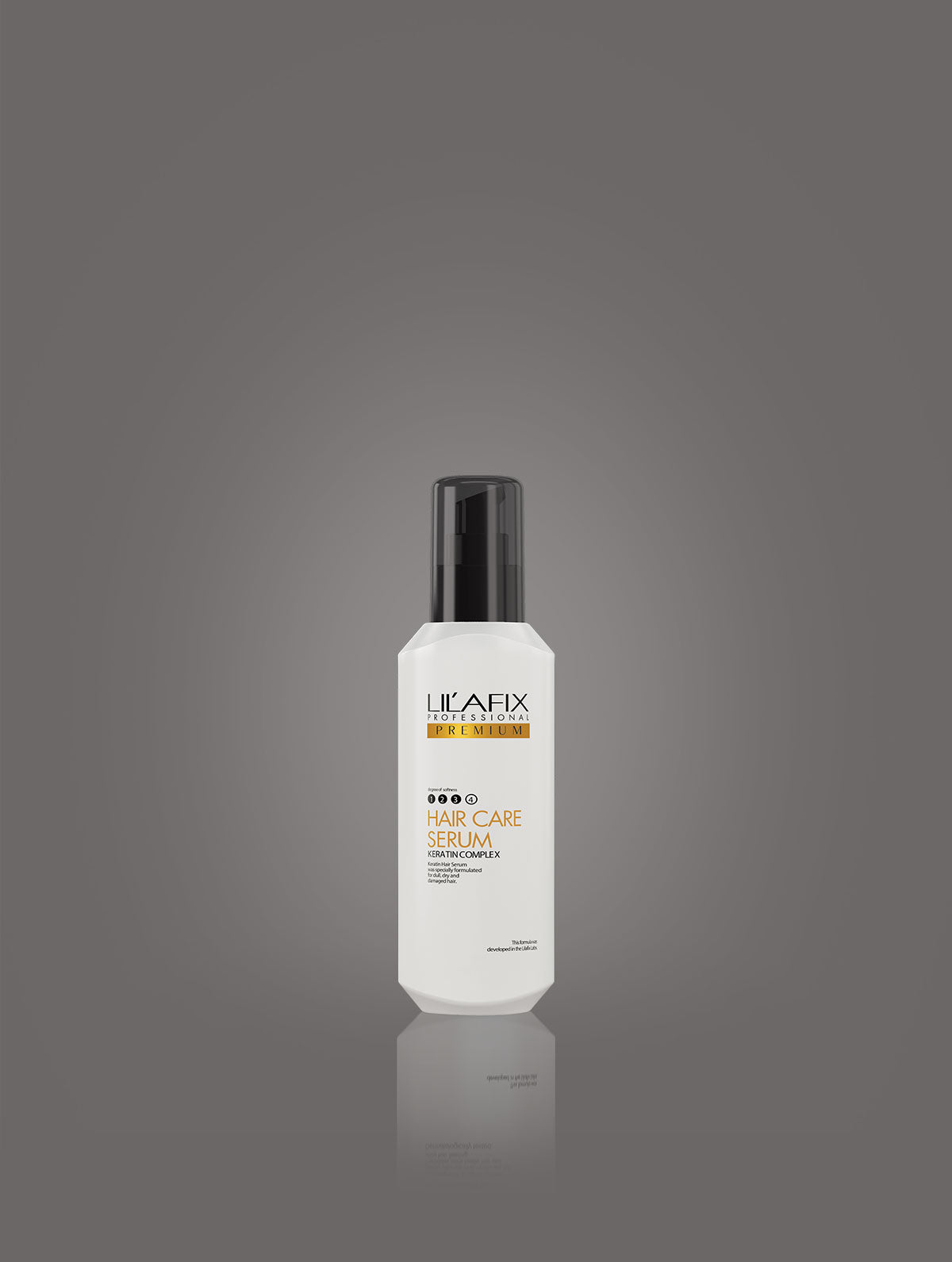 Keratin Complex Serum 125ml