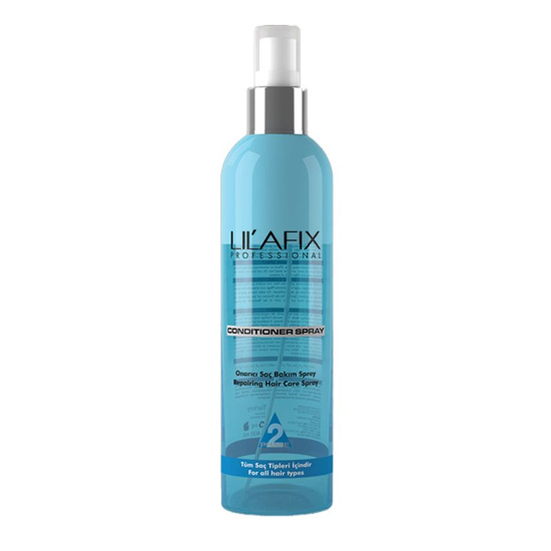 Phase Conditioner Spray - All hair types