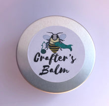 Load image into Gallery viewer, Crafter's Balm Small Bar- Lemon