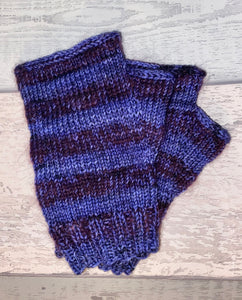Warm Paws Mitts Pattern PDF Download