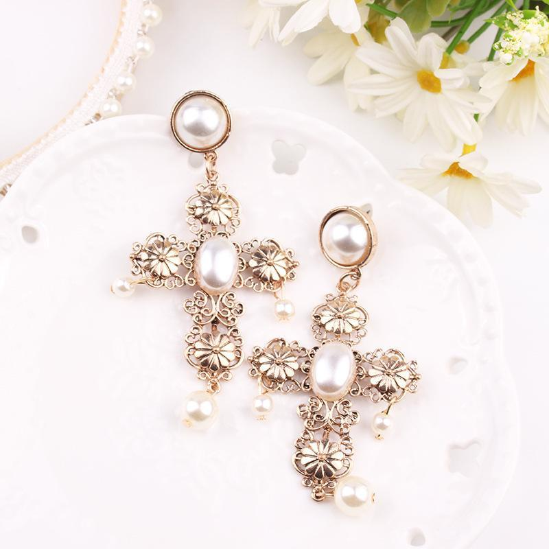 Palace Wind Earrings(Free post)