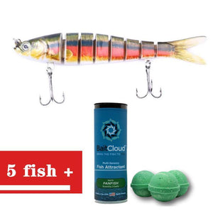 29.99 get 5 small fish and 3 bubble balls !(Free shipping)