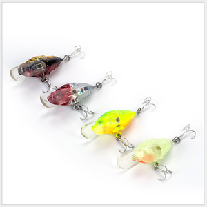 2020 latest water fishing lure--Only $ 6.98