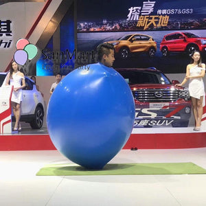 Giant Human Egg Balloon