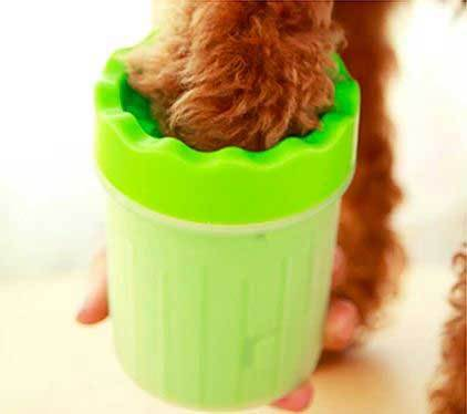HealthyPaws™ Dog Paw Cleaner