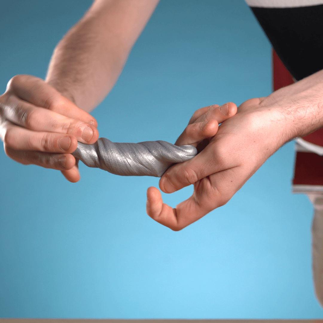 2020 Hot sell Super Magnetic Slime Strong Magnetic Rubber