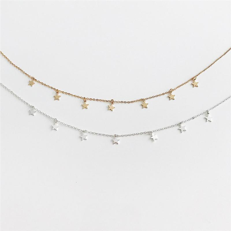 Star Women's Necklace