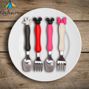 Fun Utensils for Kids