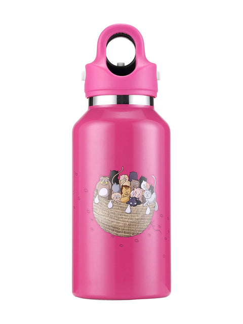 Revomax Vacuum Insulated Stainless Flask, 355ml / 12oz, Kids - Revomax Online