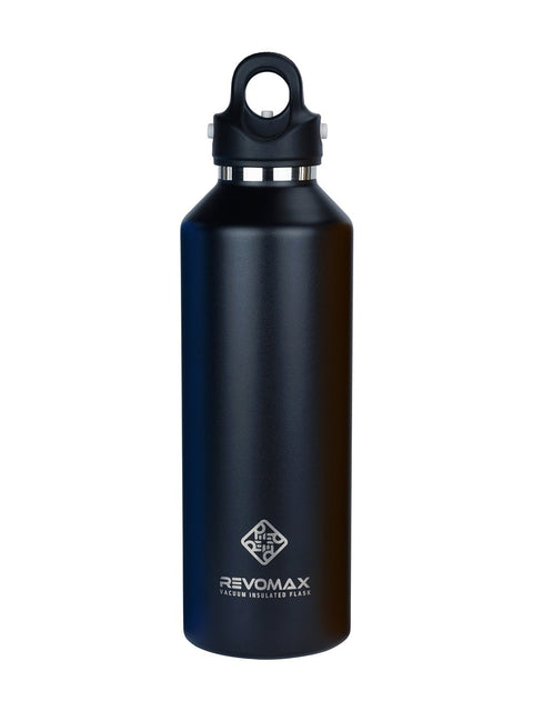 Revomax Vacuum Insulated Stainless Flask, 950ml / 32oz - Revomax Online